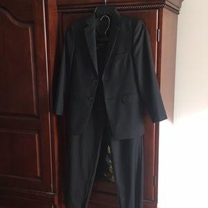 Boys DKNY size 10 suit